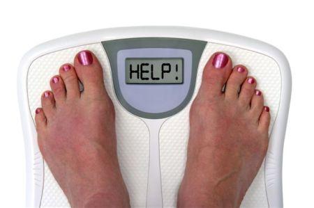 Cómo eliminar sobrepeso en cinco pasos