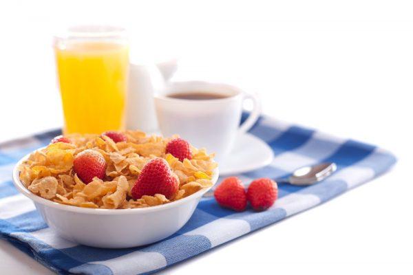 Que sucede si no desayunas