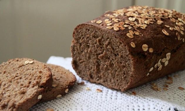 Cómo hacer pan negro dulce