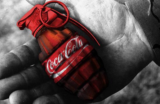 Qué sucede si tomo un vaso de Coca- Cola