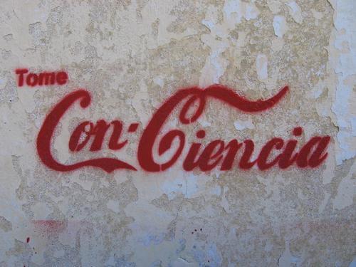 ¿Qué sucede si tomo Coca- Cola habitualmente?