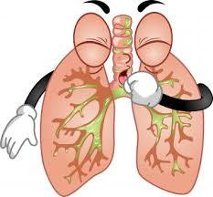 Cómo eliminar infecciones del pecho