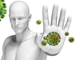 Como hacer para reforzar la inmunidad