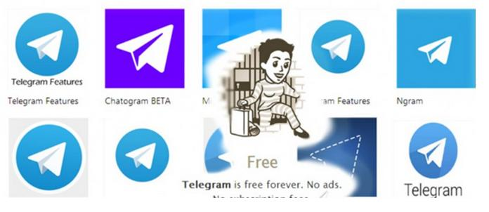 Descargar Telegram para Windows Phone