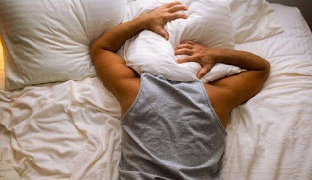 Qué sucede si duermo mal