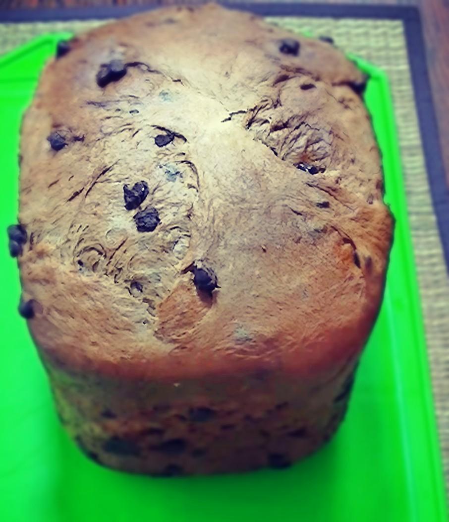 Como hacer pan dulce en Máquina de Pan o panificadora