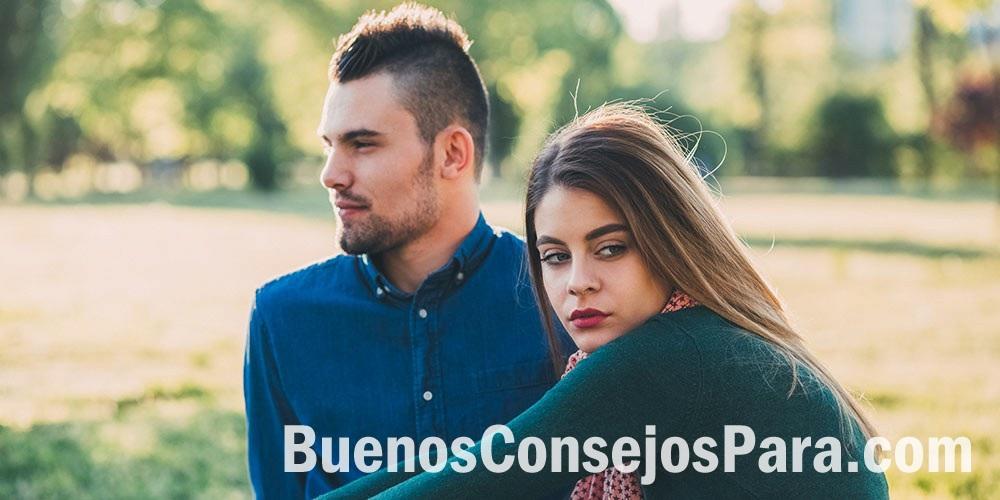 consejos parejas jovenes