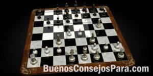 reglas del ajedrez y consejos
